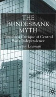 The Bundesbank Myth, by Jeremy Leaman