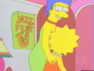 Jazz Fest, Simpsons